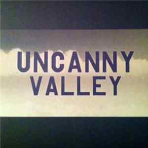 Allie - Uncanny Valley Album