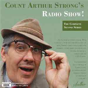 Count Arthur Strong - Count Arthur Strong's Radio Show! The Complete Second Series Album