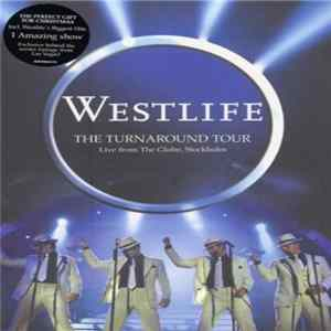 Westlife - The Turnaround Tour - Live From The Globe, Stockholm Album